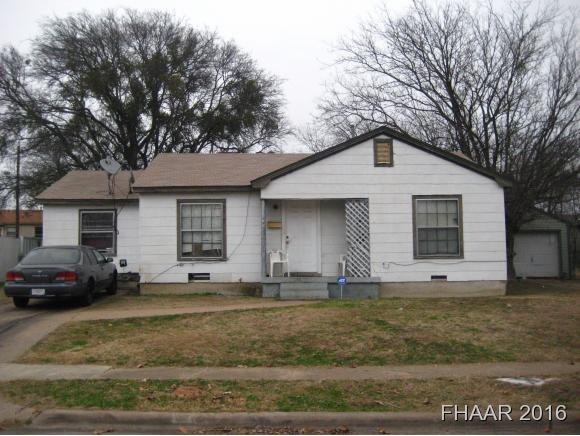 Photo of 607 KERN  Killeen  TX