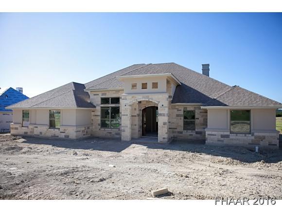 Photo of 6006 Bella Charca Parkway  Nolanville  TX