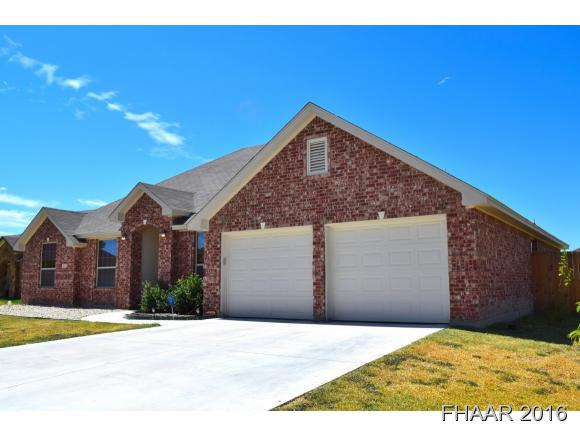 Photo of 202 Weeping Willow Court  Nolanville  TX