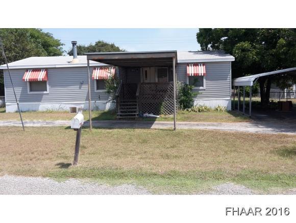 Photo of 3033 Carrol Drive  Copperas Cove  TX