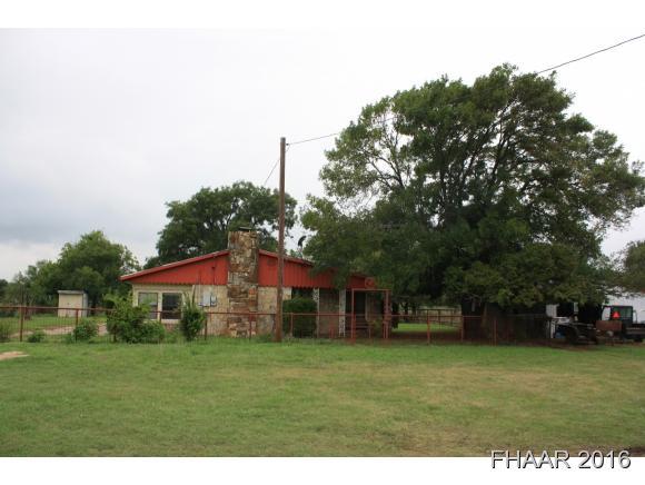 1974 County Road 3930, Lampasas, TX 76550