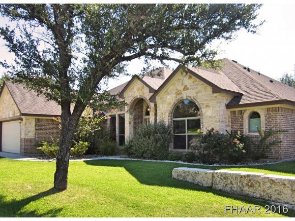 Photo of 7006 Chimney Hill Drive  Nolanville  TX