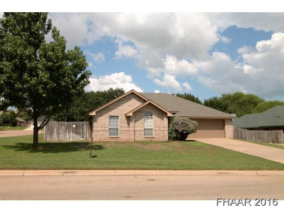 Photo of 1513 Port Drive  Harker Heights  TX