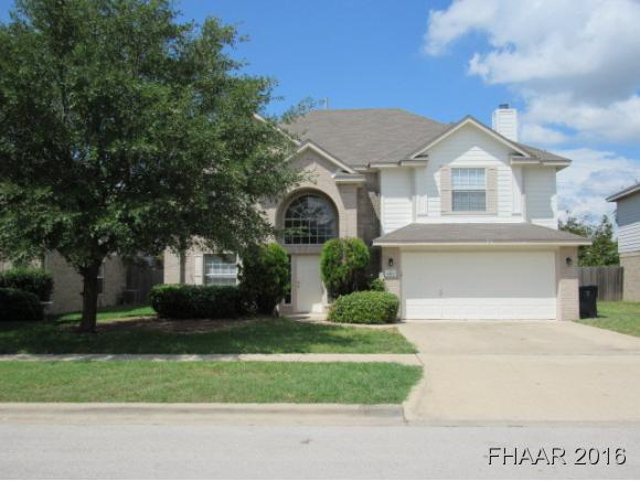 Photo of 2811 Scottsdale Drive  Killeen  TX