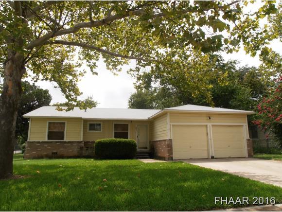 Photo of 801 Cove Avenue  Copperas Cove  TX