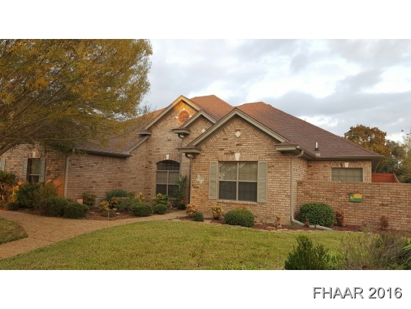 Photo of 1210 Mountain Ridge  Nolanville  TX