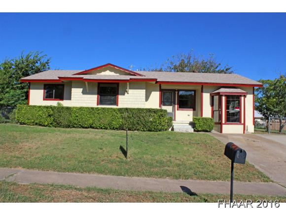 Photo of 902 S 23rd Street  Copperas Cove  TX
