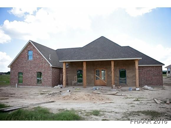 Photo of 6012 Bella Charca Parkway  Nolanville  TX