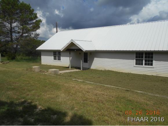 Photo of 299 County Road 3796 N  Lampasas  TX