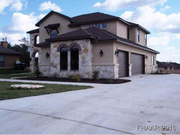 Photo of 309 Saw Grass Cove  Georgetown  TX
