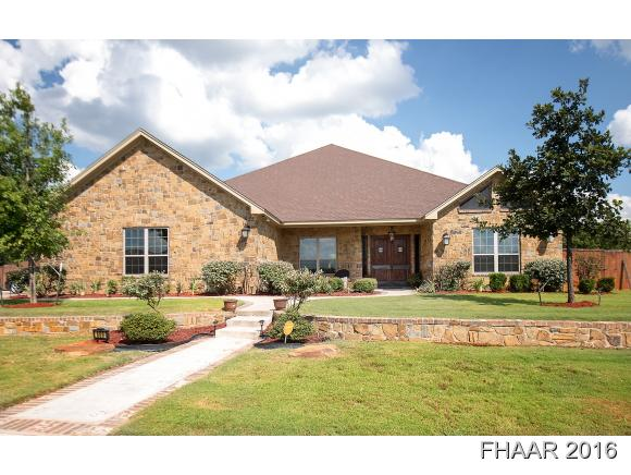 Photo of 609 Macy Drive  Troy  TX