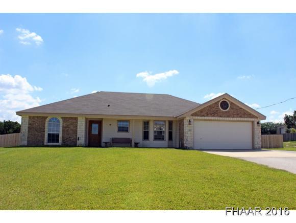 298 County Road 4710, Kempner, TX 76539