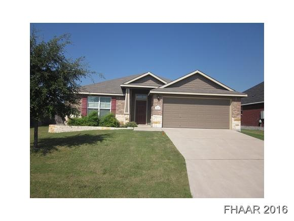 Photo of 1128 Branchwood Way  Temple  TX
