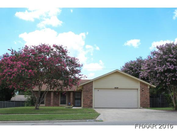 Photo of 302 Daffodil Drive  Killeen  TX
