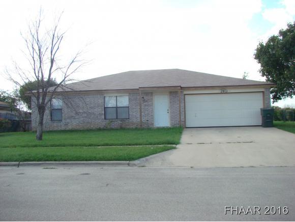 Photo of 2913 Cinco Drive  Killeen  TX
