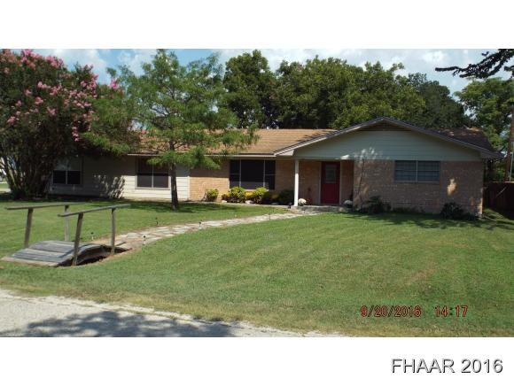 101 S 2nd St, Thorndale, TX 76577