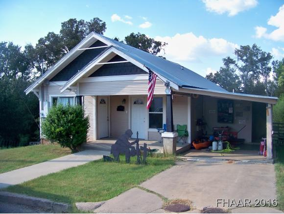 Photo of 1001 Saint Louis Street  Gatesville  TX