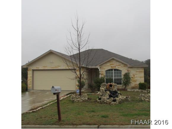 Photo of 803 Samuel Drive  Belton  TX