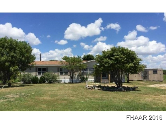 Photo of 2030 County Road 251  Florence  TX