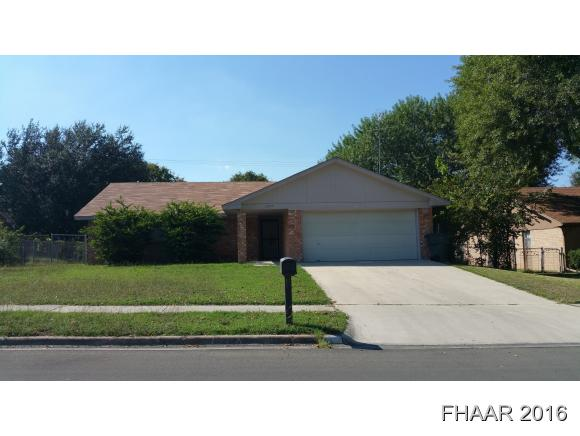Photo of 3205 Bermuda Drive  Killeen  TX