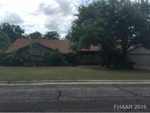 Photo of 204 Spanish Oaks Drive  Harker Heights  TX