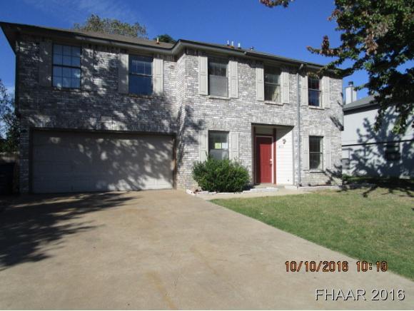 411 W Anderson Ave, Copperas Cove, TX 76522