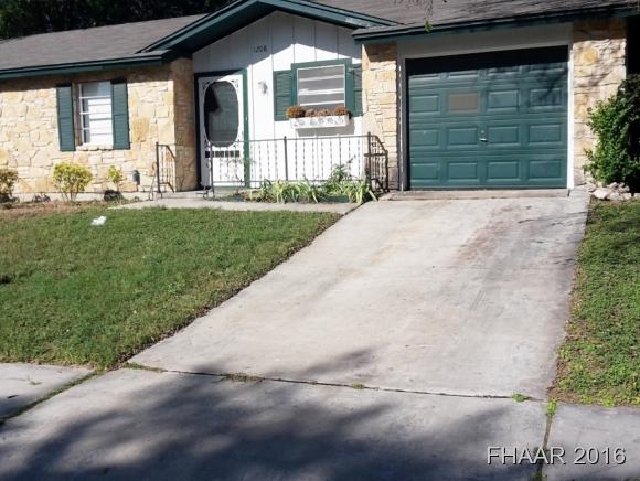 1208 S 19th St, Copperas Cove, TX 76522