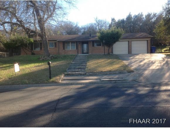 414 E Robertson Ave, Copperas Cove, TX 76522
