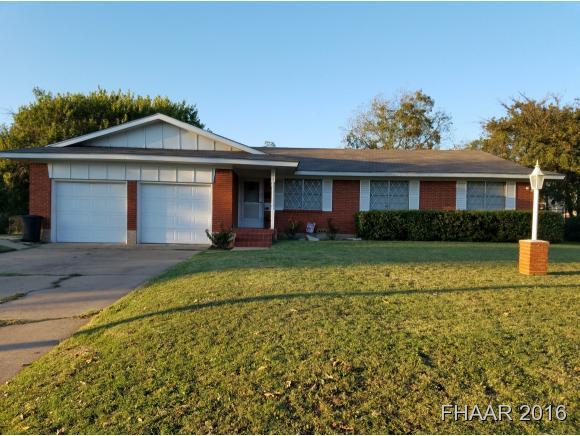 Photo of 401 E Leon St  Gatesville  TX