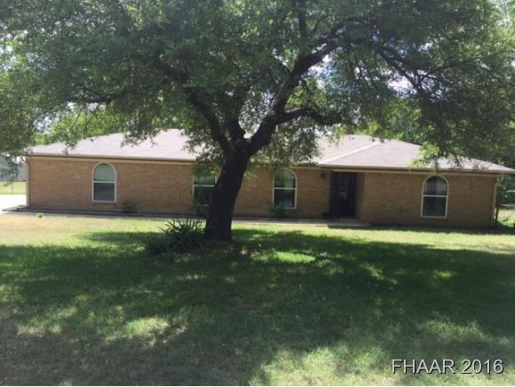 310 Llewellyn Ln, Killeen, TX 76542