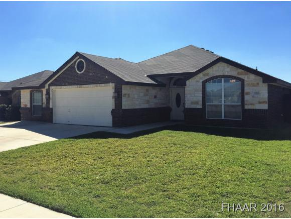 3510 Armstrong County Ct, Killeen, TX 76549
