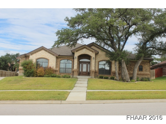 6409 Tungsten, Killeen, TX 76542