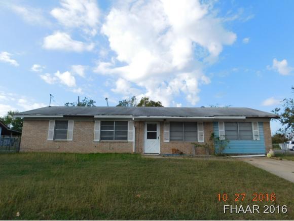 Photo of 705 W Washington Avenue  Copperas Cove  TX