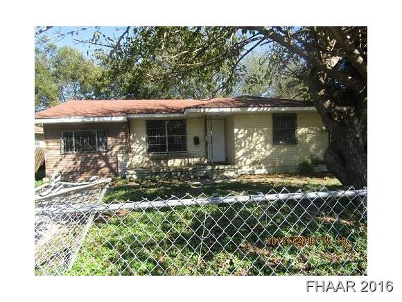 Photo of 1400 Gardenia Ave  Killeen  TX