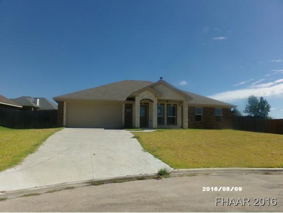 211 Sugar Maple Ct, Nolanville, TX 76559