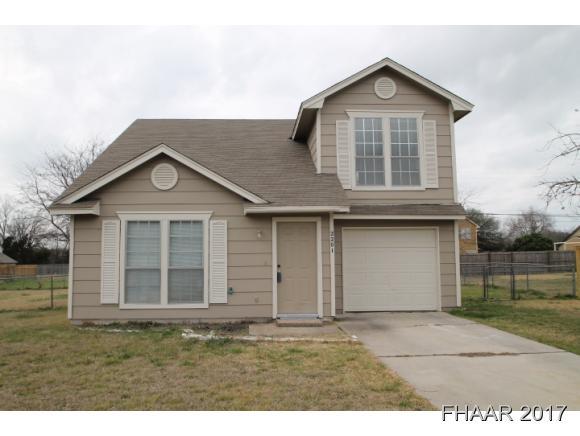 Photo of 2201 Lazy Ridge Drive  Killeen  TX