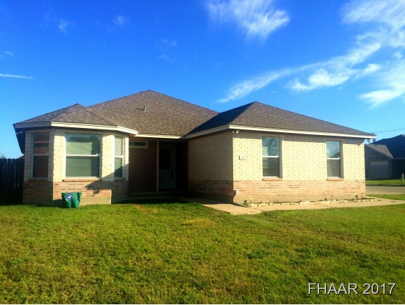 Photo of 137 Gehler Circle  Nolanville  TX