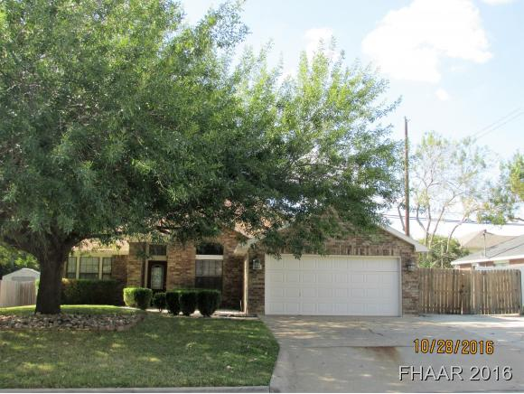 Photo of 2114 Heights Drive  Harker Heights  TX