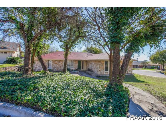 Photo of 1511 Spicewood Circle  Harker Heights  TX