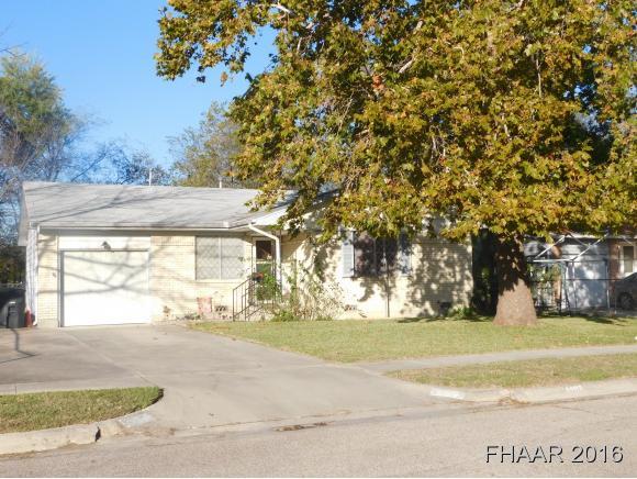 Photo of 1407 Stephen Street  Killeen  TX