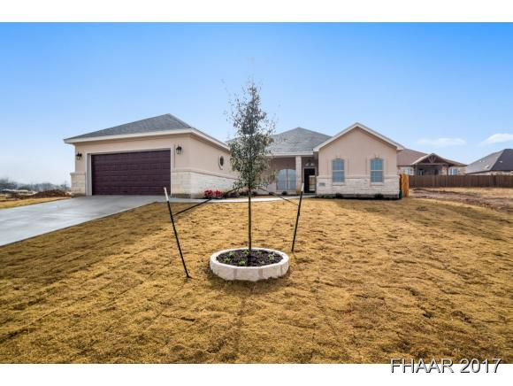 Photo of 412 Western Sky Trail  Jarrell  TX