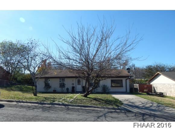 Photo of 14 Hillcrest Drive  Lampasas  TX