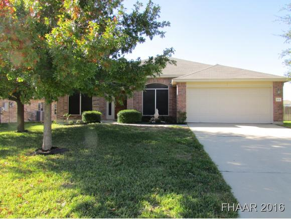 Photo of 304 Big Timber Drive  Temple  TX