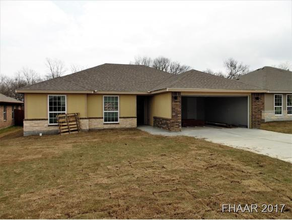 Photo of 2517 Fossil Creek Dr  Temple  TX