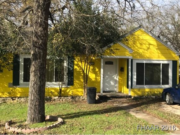 Photo of 206 S 3rd  Gatesville  TX