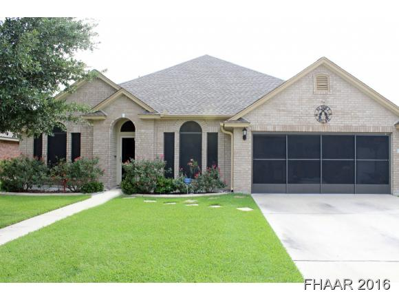 Photo of 3006 Tucson Drive  Killeen  TX