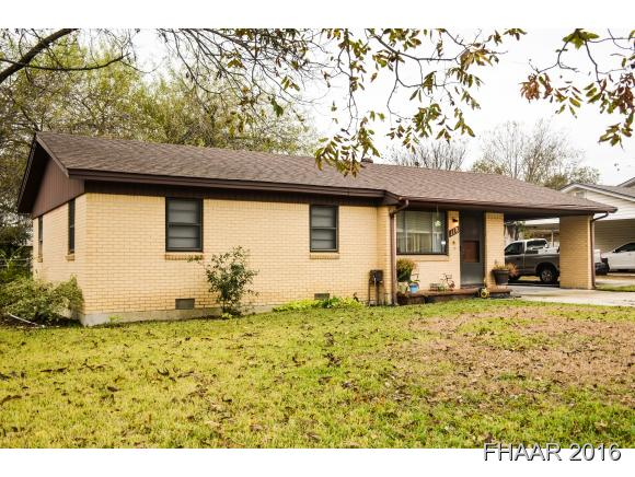 Photo of 118 W Stacie Road  Harker Heights  TX