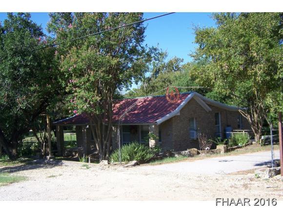 Photo of 120 Fm 116  Gatesville  TX