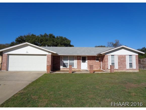 Photo of 2006 Valley Oaks Drive  Harker Heights  TX