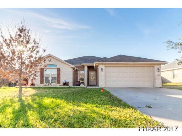Photo of 1610 Southern Draw Drive  Temple  TX
